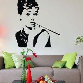 Vinilo Audrey Hepburn