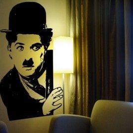 Vinilo Charles Chaplin