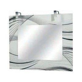 Espejo Laminado D-1
