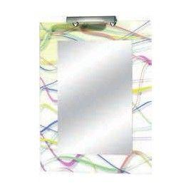 Espejo Laminado D-4