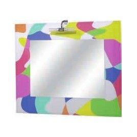 Espejo Laminado D-6