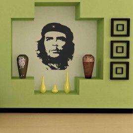 Vinilo Che Guevara