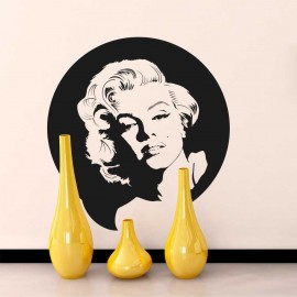Vinilo Marilyn Monroe 3
