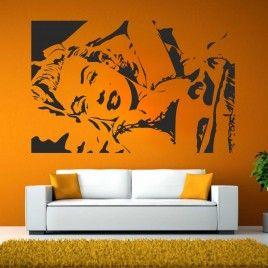 Vinilo Marilyn Monroe 4