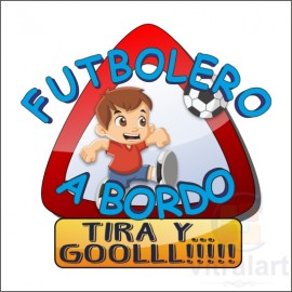 Futbolero A Bordo