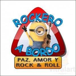 Rockero A Bordo