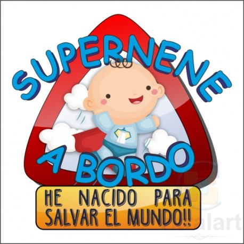 Supernene A Bordo